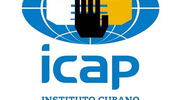 Информация от ICAP