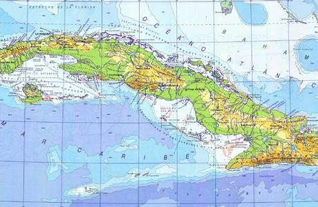 Друзья Кубы