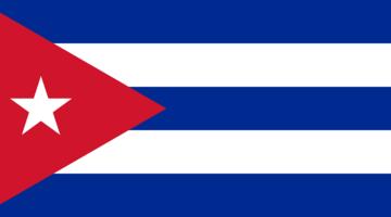 Посольство  Кубы в Российской Федерации